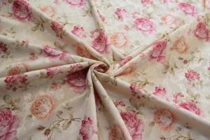Tkaniny Obrusowe  wzory gładkie i drukowane
