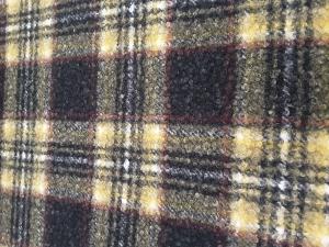 Tkanina płaszczowa 268